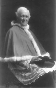 Canon Malcolm