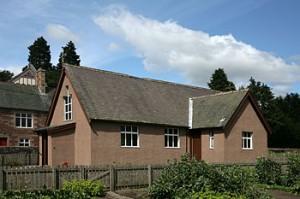 Alyth Mass @ St Luan's RC Church | Alyth | United Kingdom