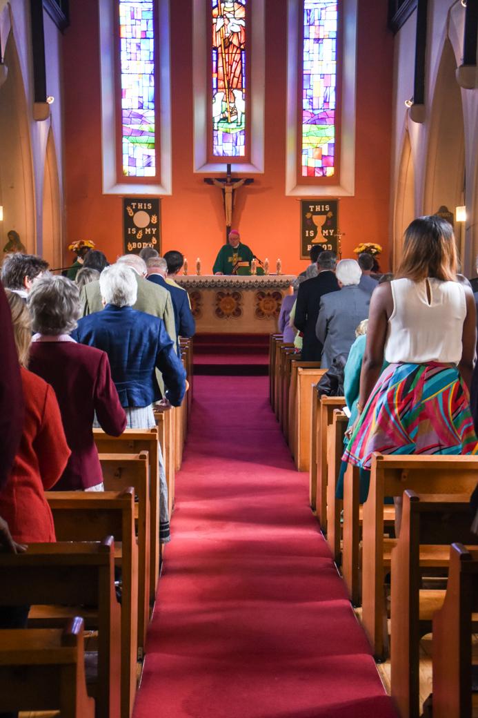 Saint Stephen's Catholic Church, Blairgowrie @ Saint Stephen's Catholic Church | Scotland | United Kingdom